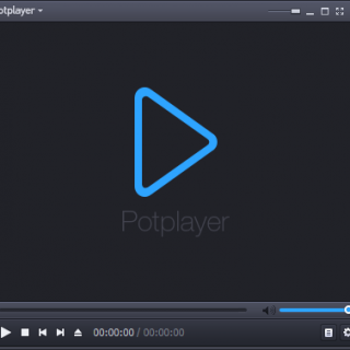视频播放器 PotPlayer